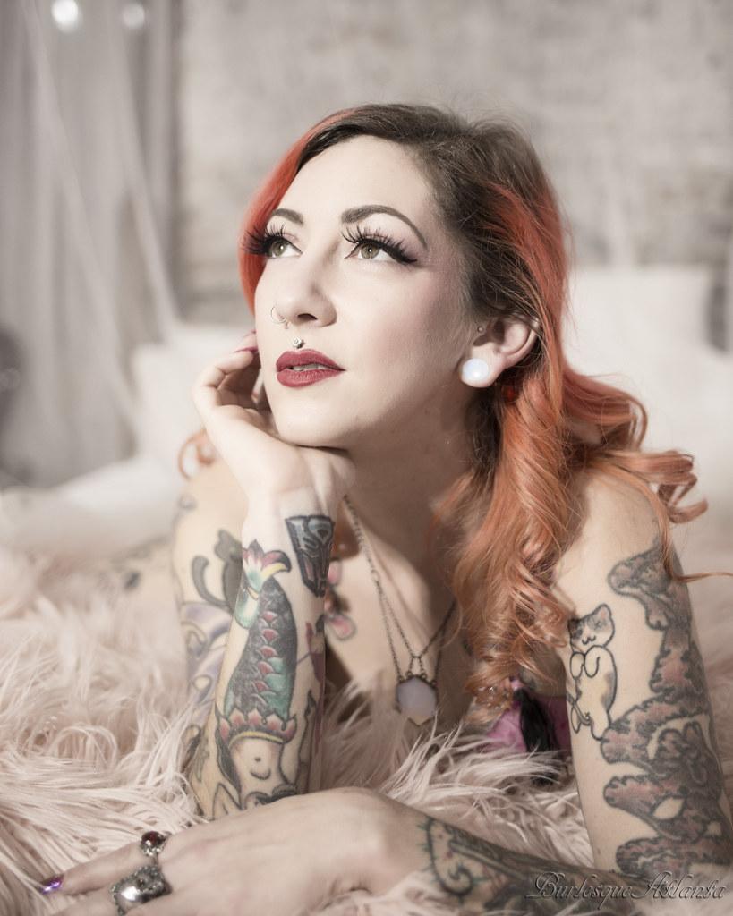 Scarlett Storm Nude Photos 58