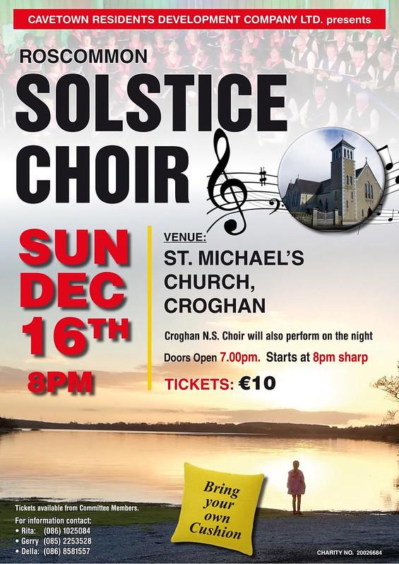 Solstice Choir