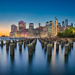 New York & Long Exposure