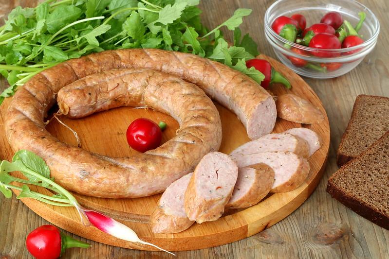 sausage4100