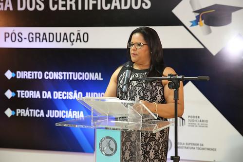 Solenidade de Entrega dos Certificados das Pós-Graduações (4)
