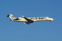 CRJ7 S5-AAW Adria
