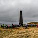 Remembrance Sunday 2018 - Pots and Pans - Saddleworth