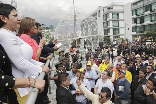 PRESIDENTA DE LA ASAMBLEA NACIONAL, ELIZABETH CABEZAS, RECIBIÓ REPRESENTANTES DE DIFERENTES MODALIDADES DE TRANSPORTE. QUITO, 20 DE NOVIEMBRE 2018