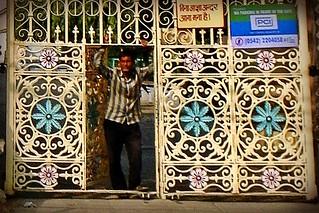 Varanasi 255a - Radhaswami Bagh