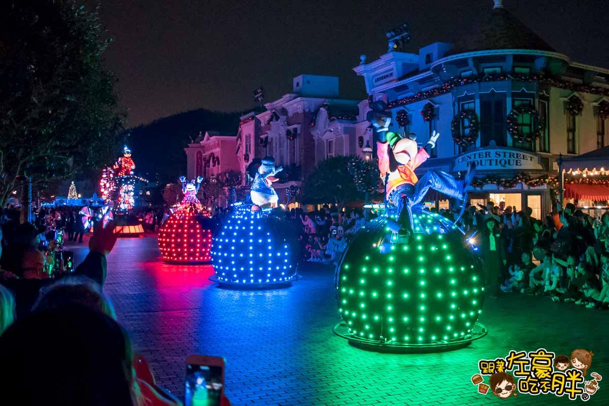2019香港迪士尼樂園(聖誕節特別活動)-262