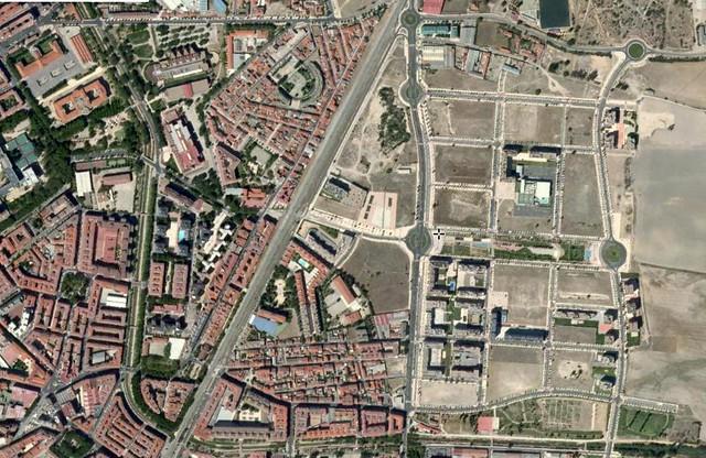 valladolid (este), valladolid, aquí lo mismo vive un santander, después, urbanismo, planeamiento, urbano, desastre, urbanístico, construcción, rotondas, carretera