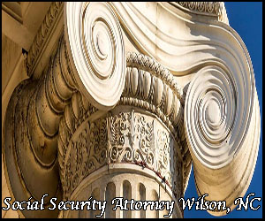 social security legal assistance