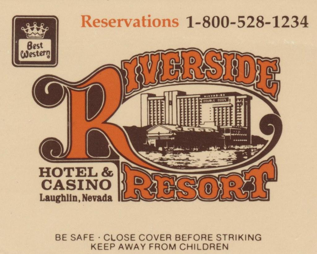 Riverside Resort - Laughlin, Nevada