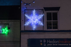 Hedon Insurance Cottingham
