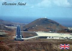 UK - Ascension Island
