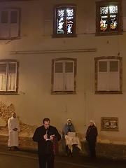 Fenêtre de l'Avent - 2ème Dimanche - Photo of Mutzenhouse