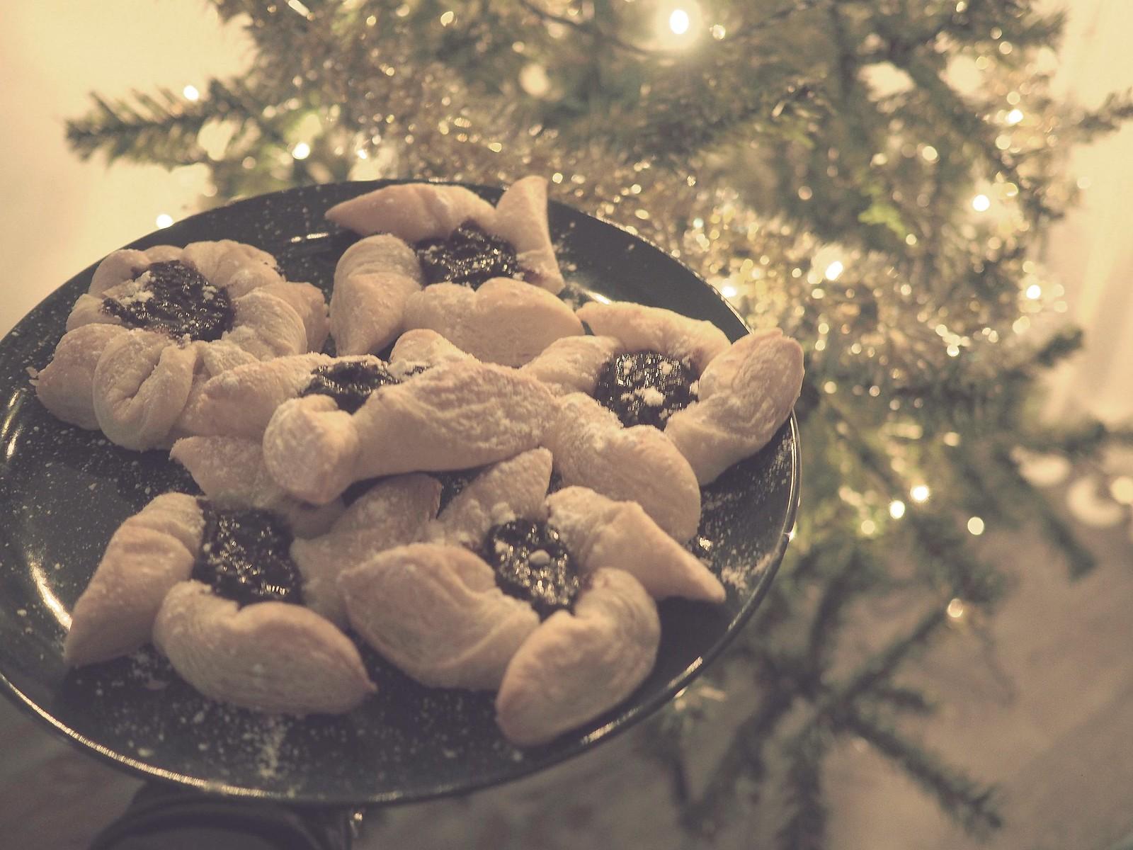 tekemistä joulukuulle