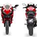 Honda CBR 500 R 2021 - 5