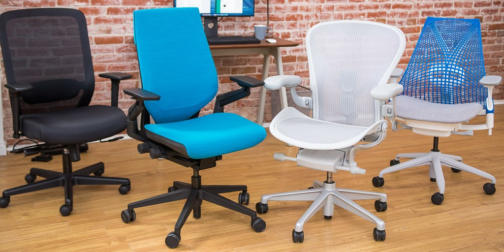 How mesh chair is different