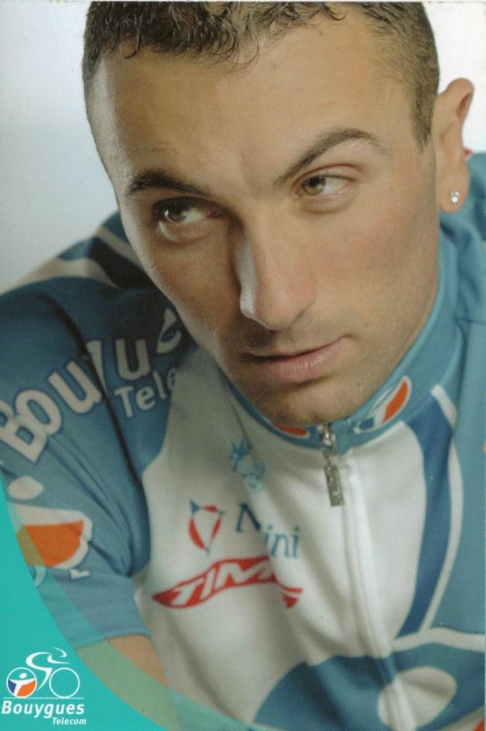 Bouygues Telecom 2007 - CROSBIE Nicolas