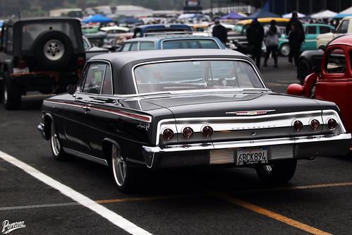 Six 2 Impala