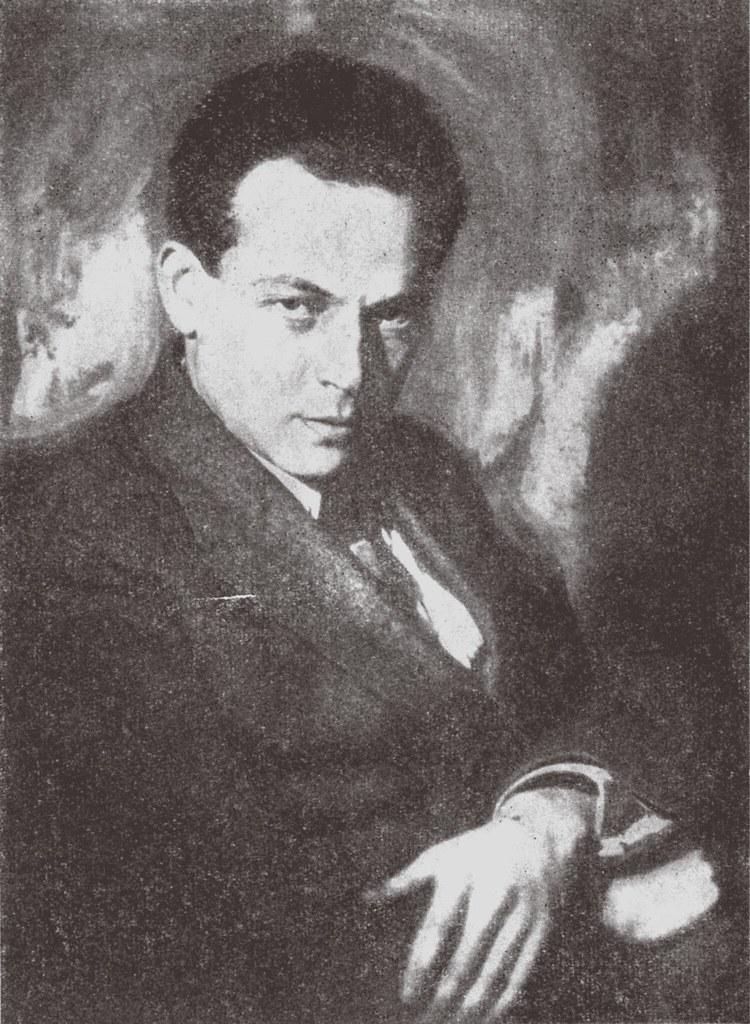 Юрий Николаевич Тынянов