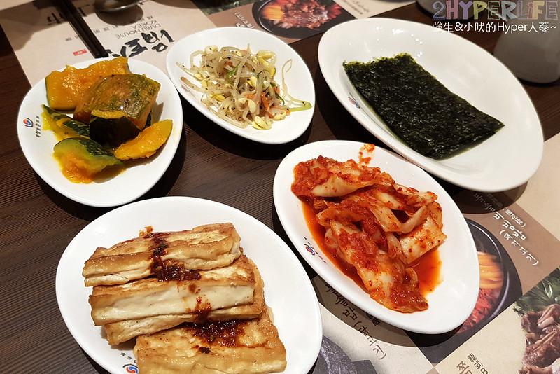 涓豆腐餐點-文心秀泰店 (1)