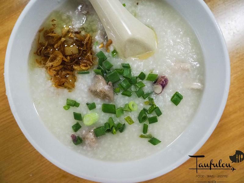 Hainanese Congee (2)