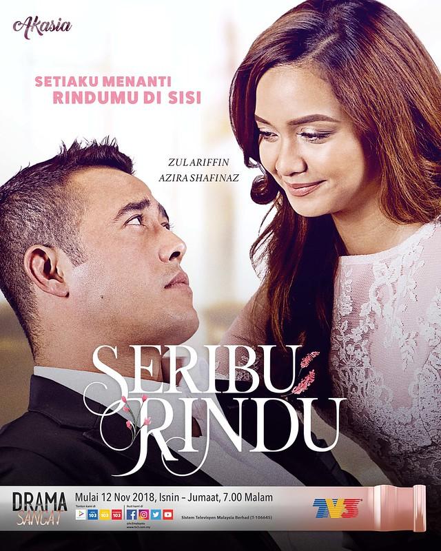 Drama Seribu Rindu