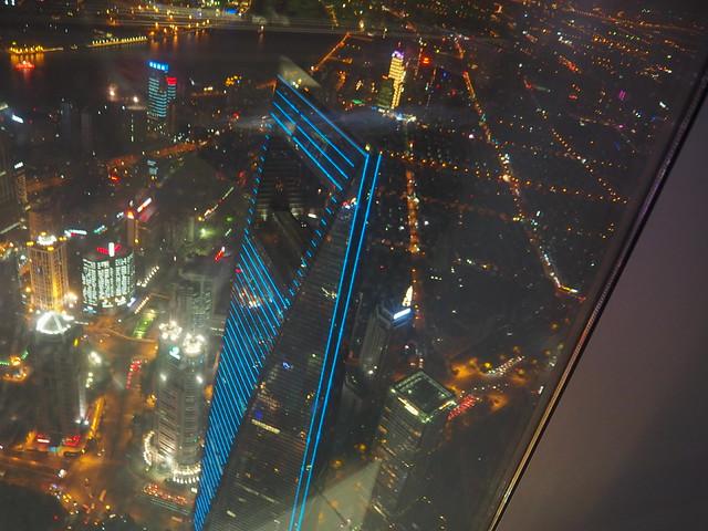 P3176988 上海タワー(上海中心大厦) 上海 Shanghai ひめごと