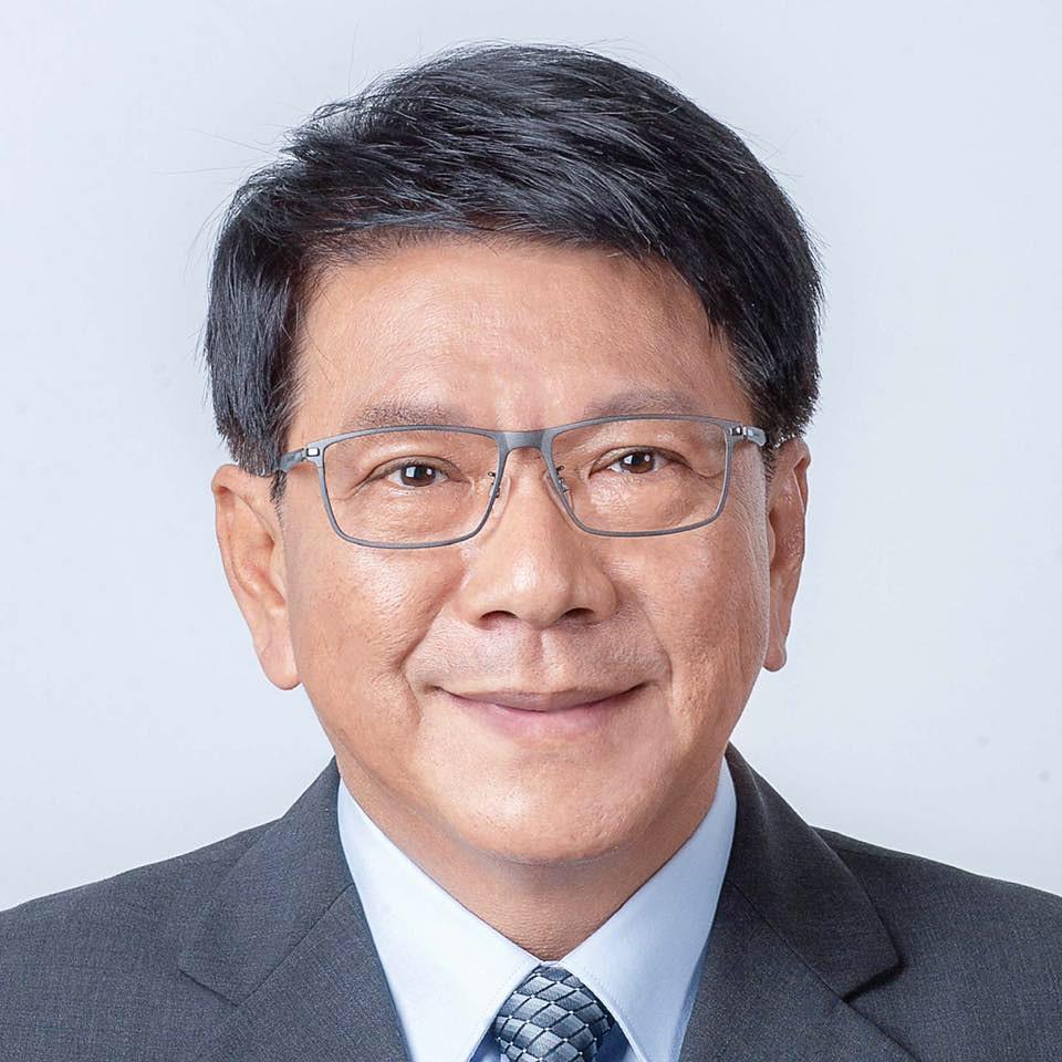 3號民進黨潘孟安(圖片取自潘孟安臉書)