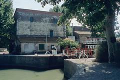 Agde - Photo of Saint-Thibéry