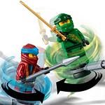 LEGO Ninjago Legacy 2019 70670 05
