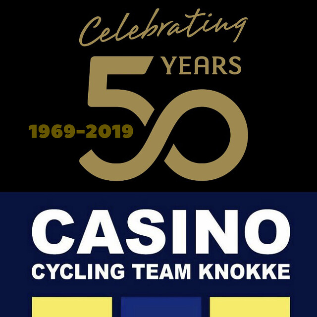 50 jaar Casino Team