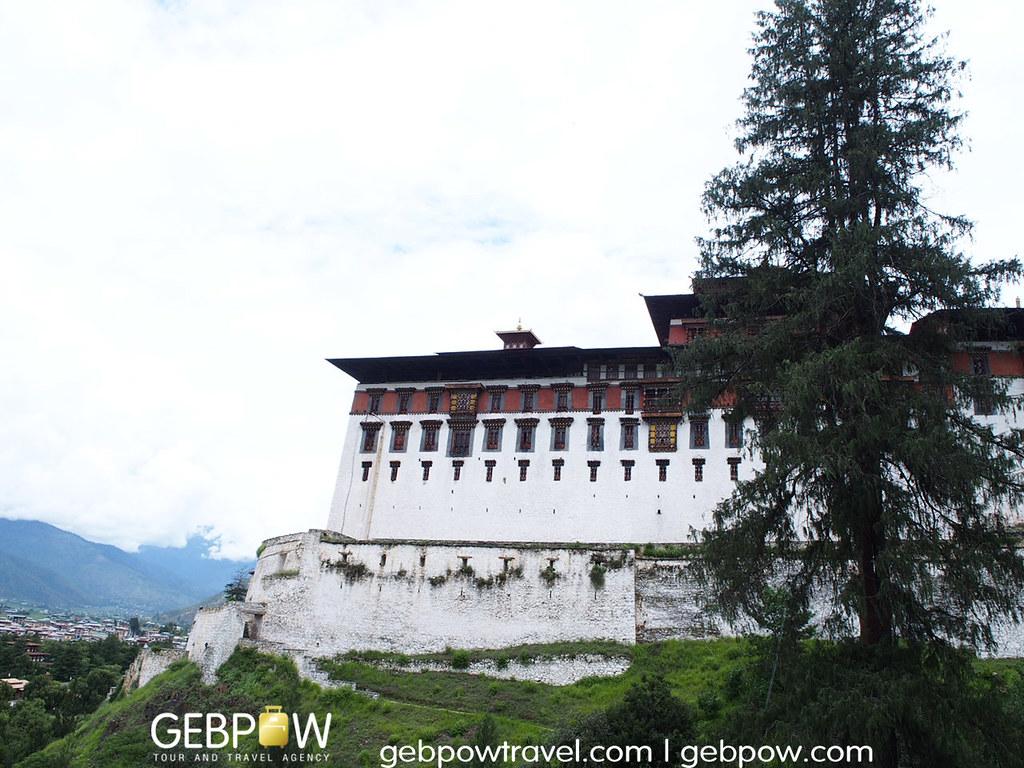 Bhutan in Summer49