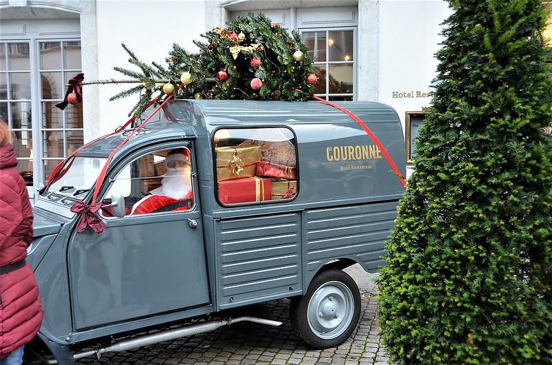 Hotel Krone Christmas car 01.12 (2)