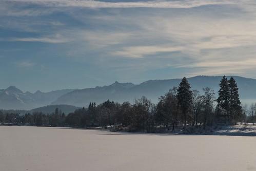Staffelsee II