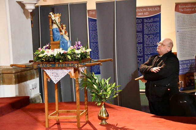 Dowry Of Mary Tour 1