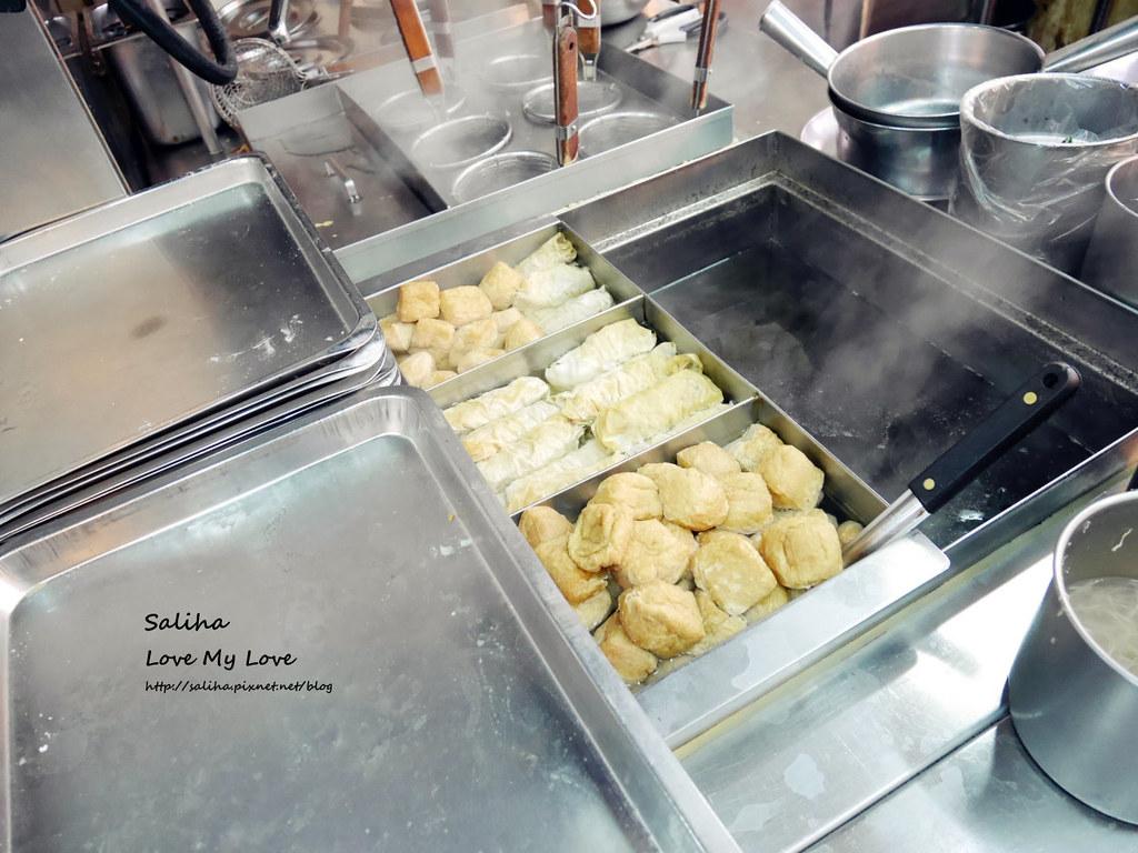 台北東門站永康街好吃小籠包湯包餐廳美食推薦金雞園 (27)