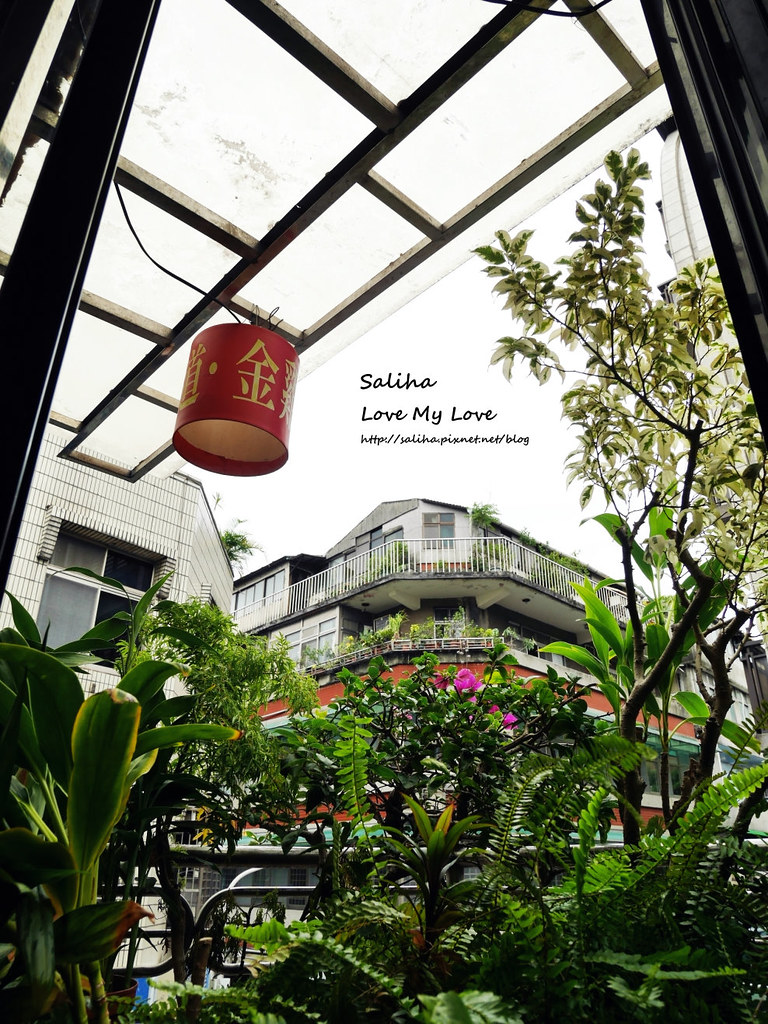 台北東門站永康街好吃小籠包湯包餐廳美食推薦金雞園 (6)