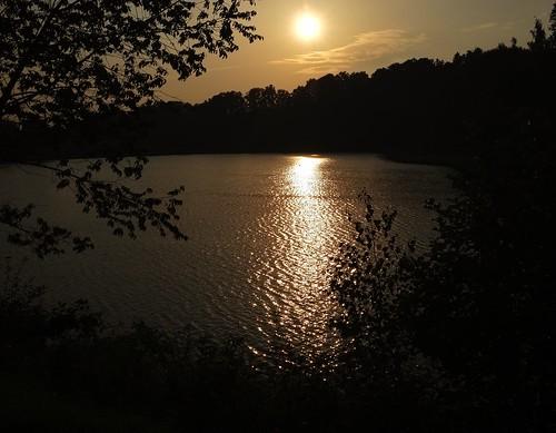 Lac de Neufchâteau