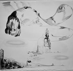 Untitled (2001) Jorge Queiroz (1966)