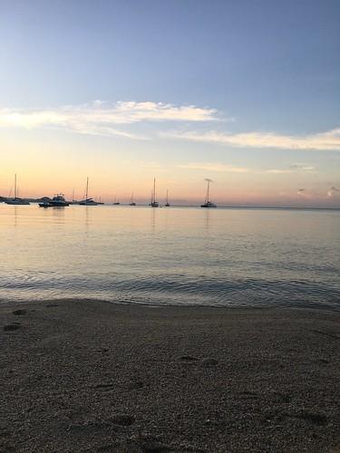 今日のサムイ島 12月21日 晴れ2日目です