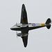 HG691_De_Havilland_DH89A_Dominie_(G-AIYR)_RAF_Duxford20180922_6