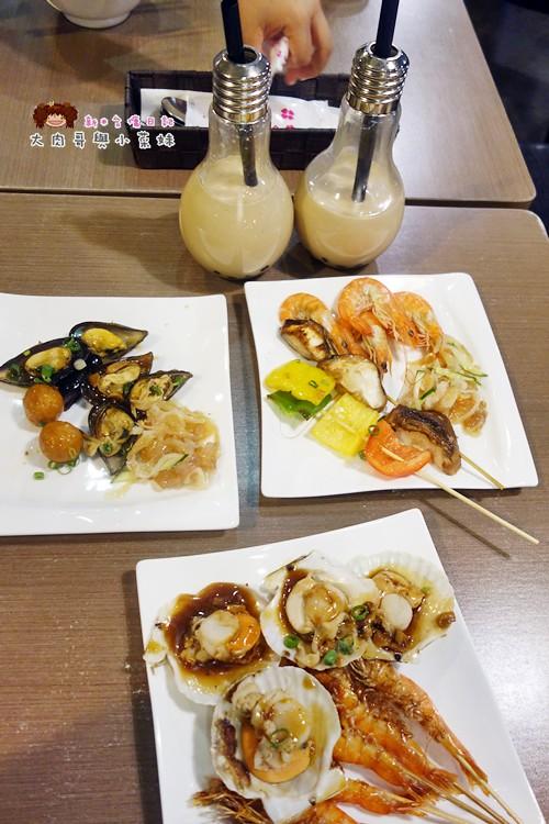 珍奶博物館 燈泡奶茶無限暢飲 食農體驗 (37)