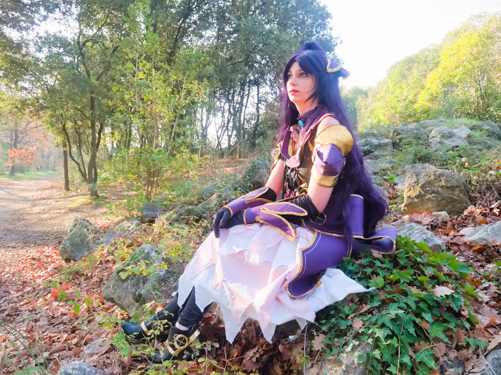 related image - Shooting Date A Live - Tohka - Enonna Cosplay - Vitrolles -2018-12-29- P1466107
