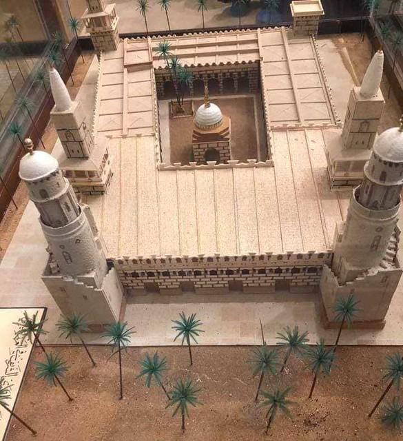 4892 Dar Al-Madinah Museum – A must visit place in Madinah 15