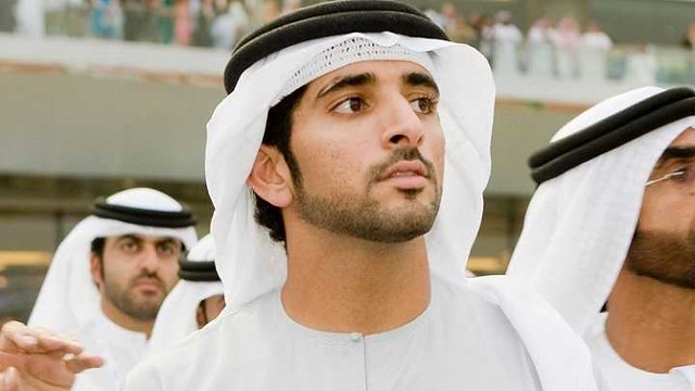 2254 Top 5 Hot and Most Dashing Arab Princes of 2017 01