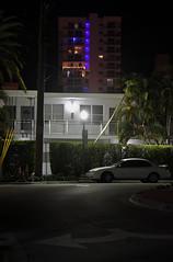 Miami by Night (December 2018)
