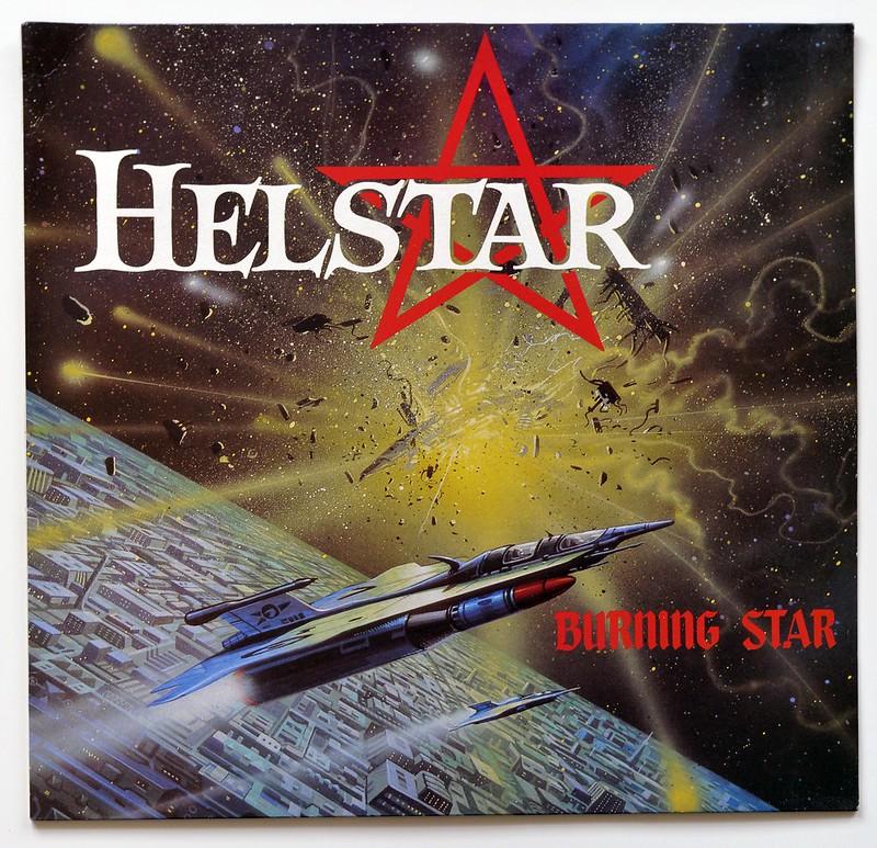 A0560 HELSTAR Burning Star