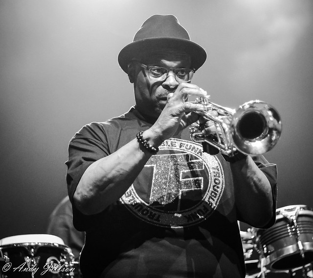 Preview: Trouble Funk @ The Fillmore Silver Spring, 2/17