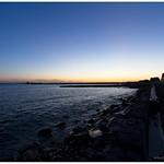 Twilight in Bonavista
