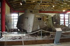 Deutsches Panzermuseum Munster