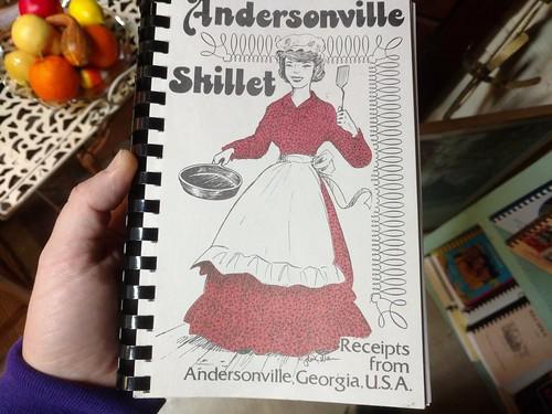 Andersonville Skillet